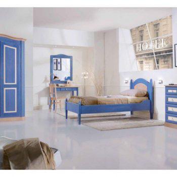 Dormitor Copii DCA1