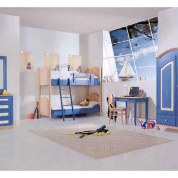 Dormitor Copii DCA2