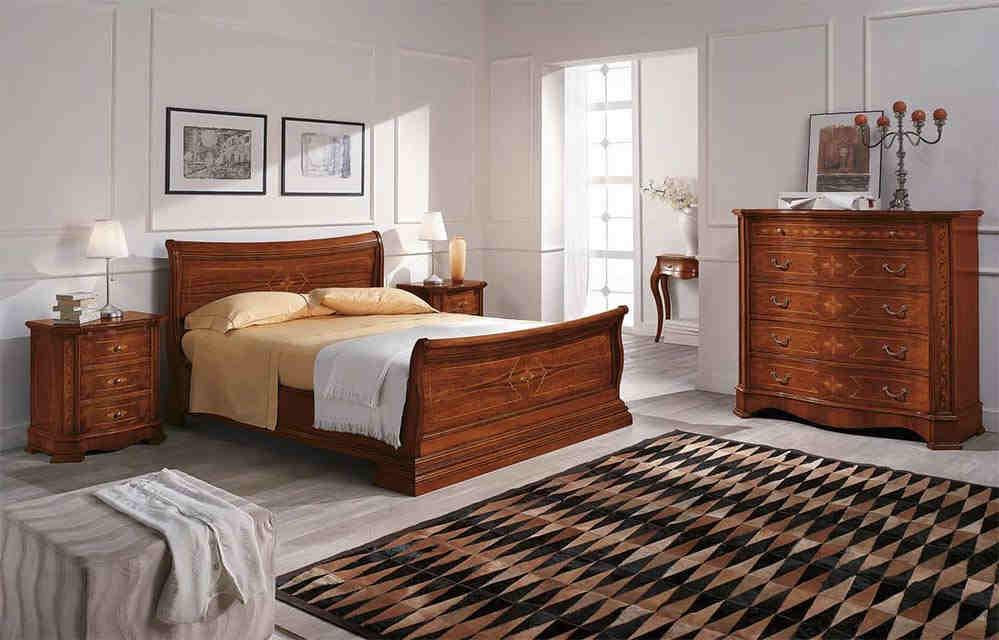 Dormitor Clasic DC4 Mobilier dormitor mobila lemn