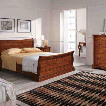 Dormitor Clasic DC4