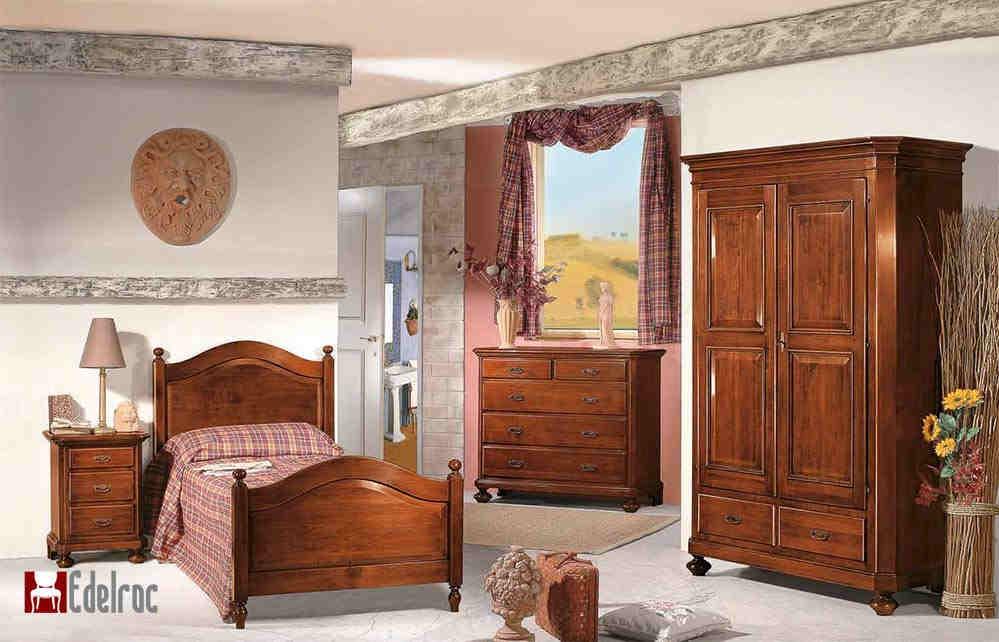 Dormitor Clasic DC8 Mobilier dormitor mobila lemn