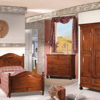 Dormitor Clasic DC8