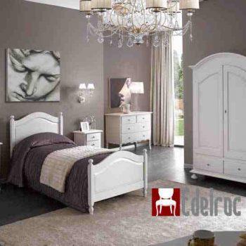 Dormitor Clasic DA6