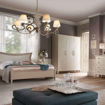 Dormitor Romantic 06