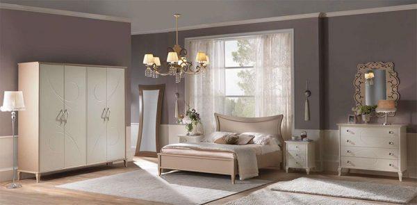 Dormitor Romantic 07