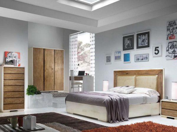Dormitor Romantic 04