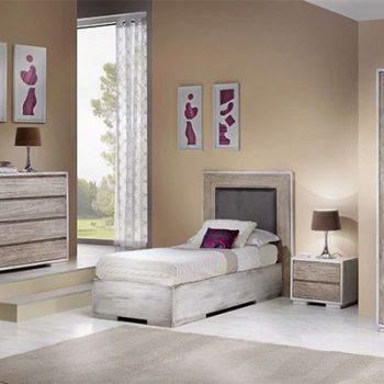 Dormitor Romantic 02