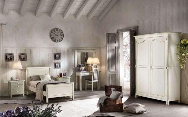 Dormitor Single 01