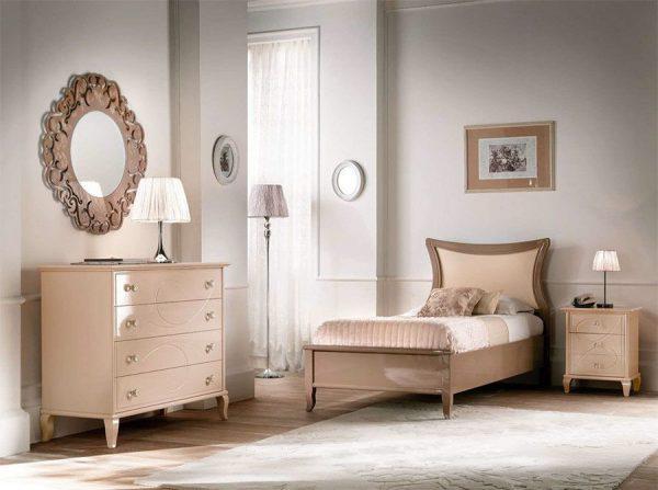 Dormitor Single 02