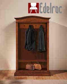 Dulap haine E480A  Mobilier dormitor mobila lemn
