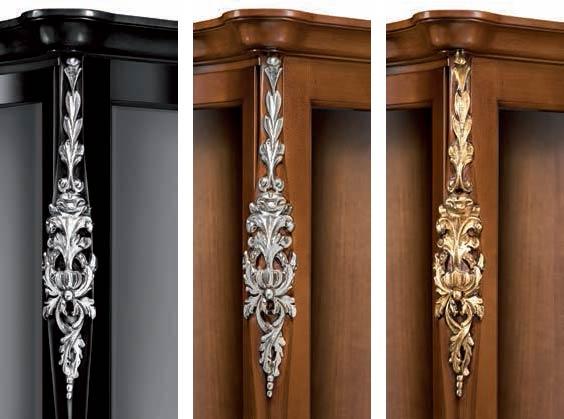 Colectie Living LV02 ,mobilier lemn Birou ,mobilier clasic