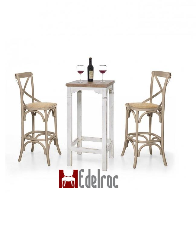 Masa bar E6089A ,mobilier ,mobilier lemn dining ,mobilier modern