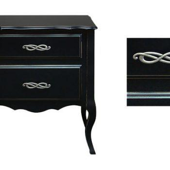 Corp Mobilier Baie E9672N