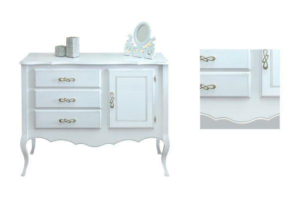 Corp Mobilier Baie E9673