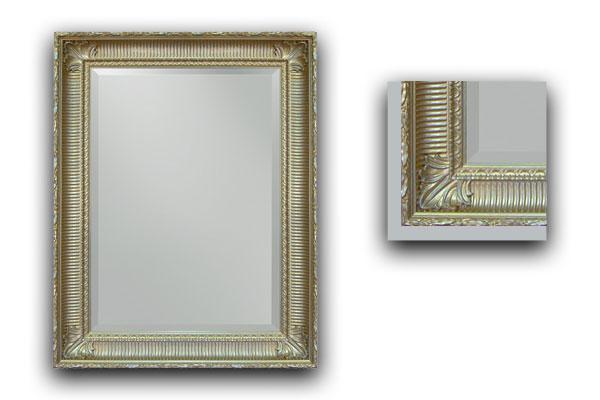 Oglinda E406F-AG-BZ ,Mobilier baie din lemn MBE2,Mobilier baie