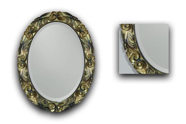 Oglinda E683 N BZ Mobilier baie, oglinzi baie