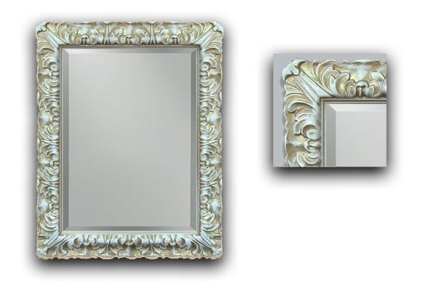 Oglinda E684 A BZ Mobilier baie, oglinzi baie