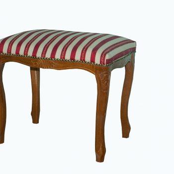 Pouff-E141S,Edelroc mobilier din lemn6