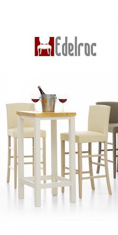 Scaun Bar E6096A ,mobilier ,mobilier lemn dining ,mobilier modern