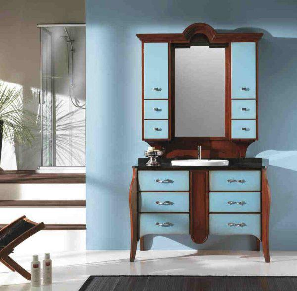 Set Mobilier Baie SO5