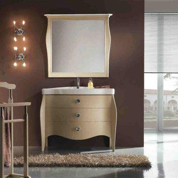 Set Mobilier Baie S6