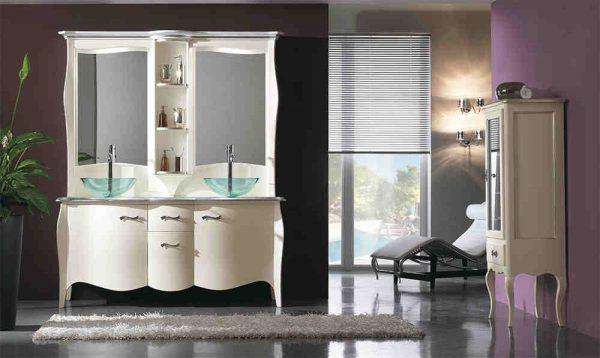 Set Mobilier Baie S7