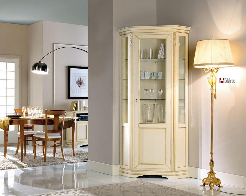 Vitrina 637T mobilier ,mobilier lemn dining,mobilier clasic