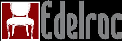 Edelroc - Mobilier din lemn.