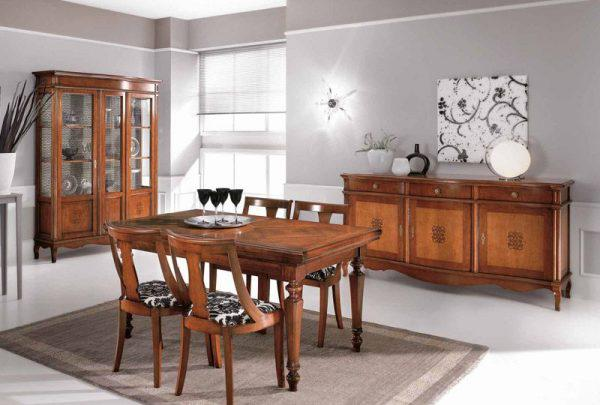 Mobilier Dining 155