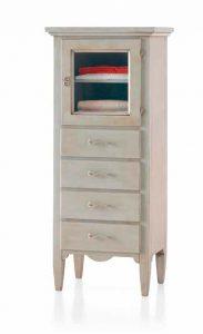 Casetiera-E736A,,mobilier dining,Edelroc mobilier din lemn