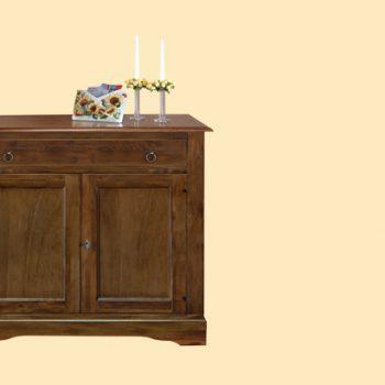 Comoda 2 usi E2412 - mobilier clasic pentru Dining