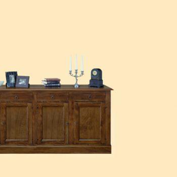 Comoda 4 usi E2414 - mobilier clasic pentru Dining