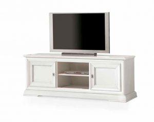 Comoda-TV-E3128A,mobilier living,Edelroc mobilier din lemn