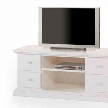 Comoda-TV-E982A,,mobilier living,Edelroc mobilier din lemn