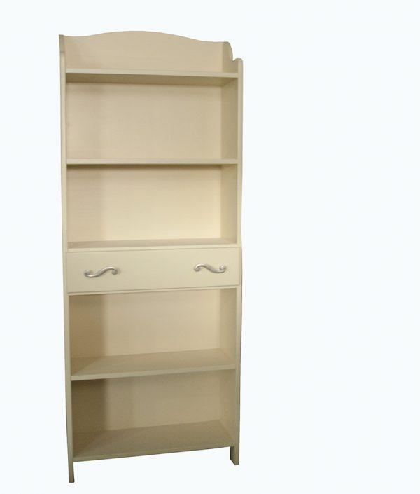 Etajeră 1233AS,Edelroc mobilier din lemn