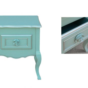 Noptiera-ED3 mobilier clasic lemn, mobilier edelroc