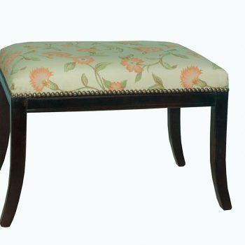 Pouff-E137S Edelroc mobilier din lemn