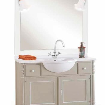Set-baie-E423A,,mobilier baie,Edelroc mobilier din lemn