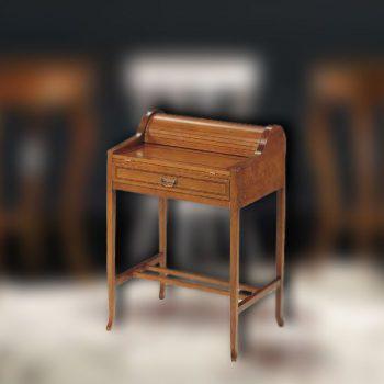 Birou 140E Edelroc mobilier din lemn