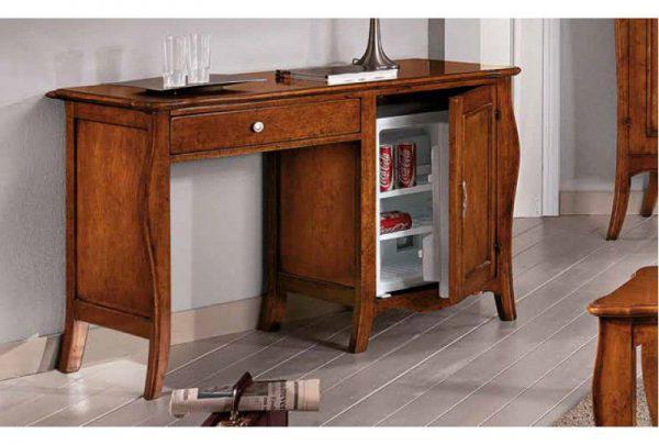 Birou 485A Edelroc mobilier din lemn