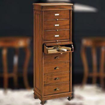 Casetieră 192E Edelroc mobilier din lemn