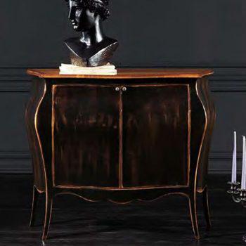 Comoda 310E Edelroc mobilier din lemn