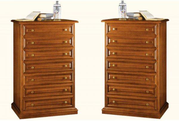Dulap 207A Edelroc mobilier din lemn