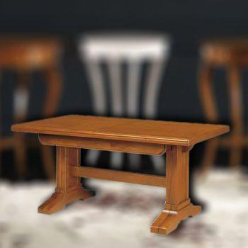 Masă 118E Edelroc mobilier din lemn