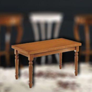 Masă 127E Edelroc mobilier din lemn