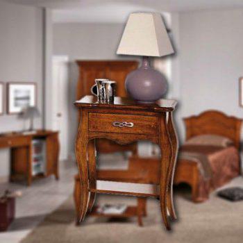 Noptiera 489/A Edelroc mobilier din lemn