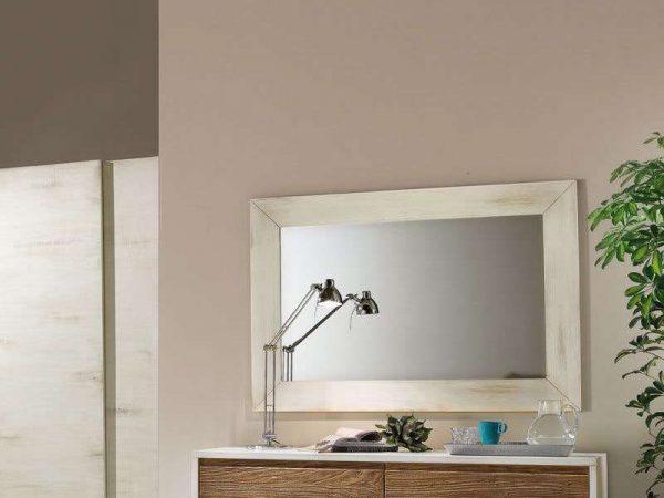 Oglindă 3218A Edelroc mobilier din lemn