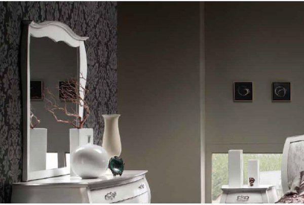 Oglinda 1769T Edelroc mobilier din lemn