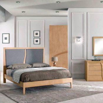 Dormitor-Nature Dulap Haine E3290A mobilier dormitor,Edelroc mobilier din lemn