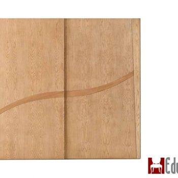 Dulap Haine E3290A mobilier dormitor,Edelroc mobilier din lemn